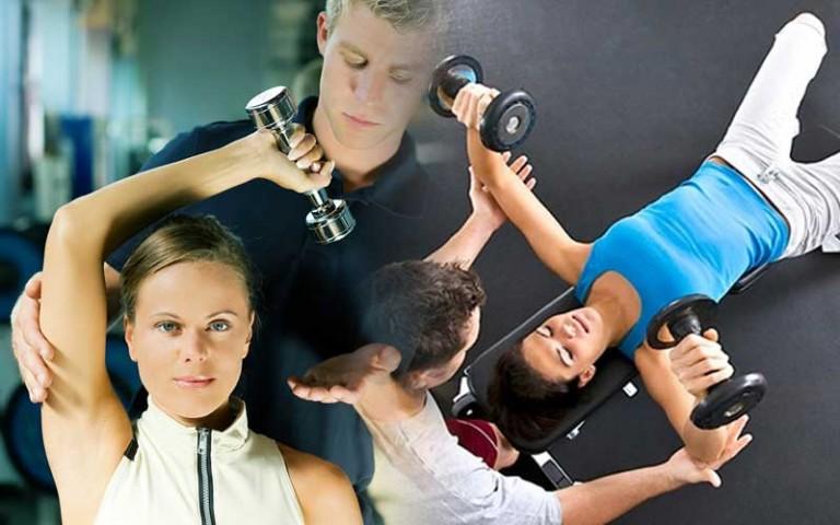 Udbredte trænings- og fitnessmyter