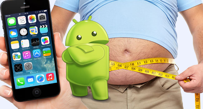Tab dig med disse apps til iPhone og Android