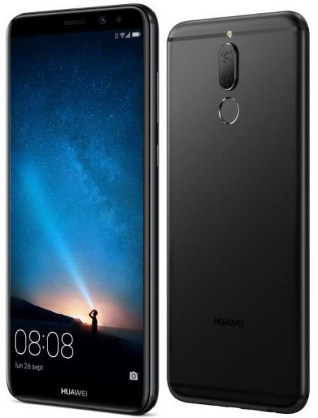 Huawei Mate 10 Light